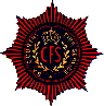 Official CFS Insignia - The Fire Service Star