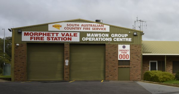 Mawson Operations Support - based at Morphett Vale